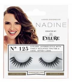 Eylure Nadine Lashes Definition No. 125