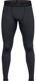 Under Amour ColdGear Leggings 1320812-001 Black L