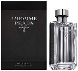 Prada L'Homme Prada 50ml EDT