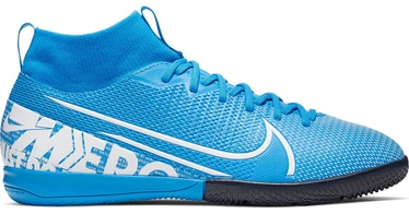 Nike Mercurial Superfly 7 Academy IC JR AT8135 414 Blue 34