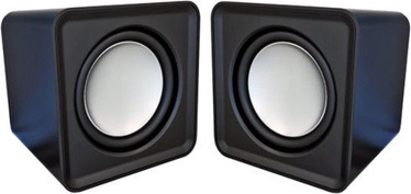 Omega OG01 2.0 Speakers Black