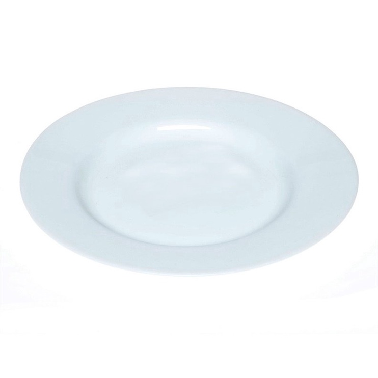 Desserttaldrik Bormioli, Ø 22 cm