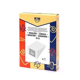 Tolmuimeja filtrid P15 VAGNER SL-006, STANDART ST-KPA09 (5)