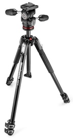 Manfrotto Tripod Kit MK190X3-3W1