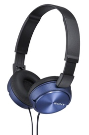 Kõrvaklapid Sony MDR-ZX310 Blue
