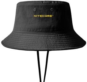 Nitecore Boonie Hat Black NDH20