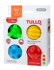 Tullo Sensory Balls 4pcs 459