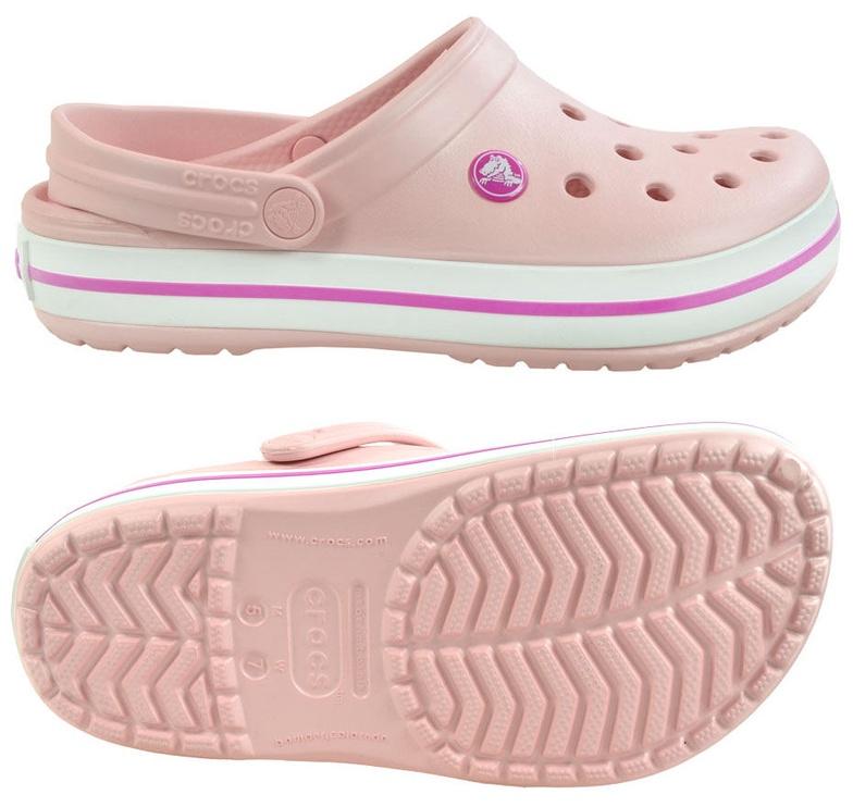 Crocs Crocband Rose 36-37
