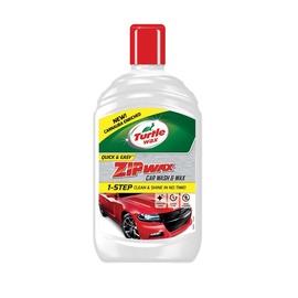 Turtle Wax Zip Wax Shampoo 0.5l