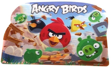Banquet Angry Birds Placemat 43 x 29cm