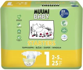 Muumi Baby Starters No. 1 Newborn 25pcs