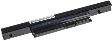 Green Cell Battery Acer 3820T-5820T 4400mAh