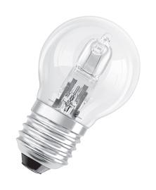 Halogeenlamp Osram Haloc Eco SST CLP 20W E27
