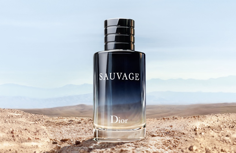 Christian Dior Sauvage 200ml EDT