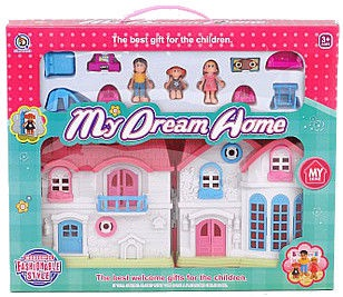 Tommy Toys My Dream Home 422995