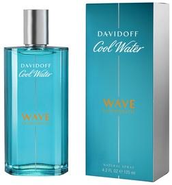 Davidoff Cool Water Wave 125ml EDT
