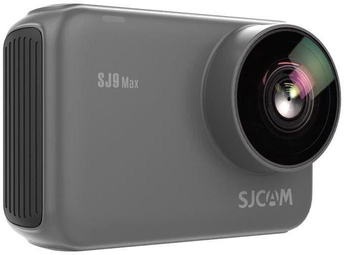 Seikluskaamera Sjcam SJ9 Max Grey