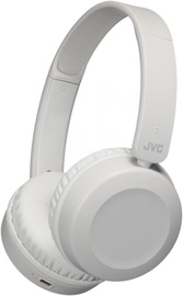 JVC HA-S31BT Bluetooth On-Ear Earphones White