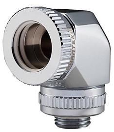 Phanteks Glacier 16mm Hard Tube Rotary Fitting 90 PH-RA90_CR16