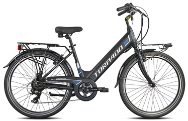 """Jalgratas Esperia Venus T260, sinine/must, 17.5"""", 26"""""""