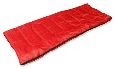 Magamiskott Nawalla Sleeping Bag Red
