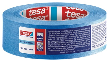 TESA UV Masking Tape 30mm 50m