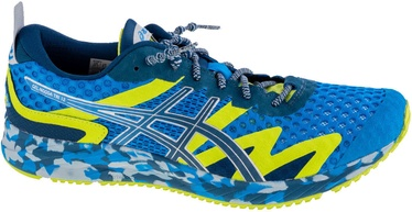 Asics Gel-Noosa Tri 12 Shoes 1011A673-400 Blue/Yellow 44