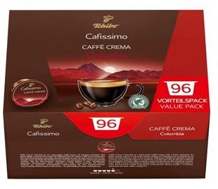 Tchibo Cafissimo Caffe Crema Colombia 96 Capsules