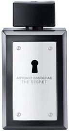 Antonio Banderas The Secret 100ml EDT