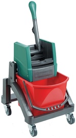 Leifheit Professional Wet Wiping Cart Uno Professional 17L