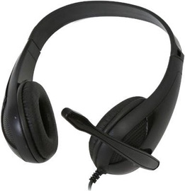 Mänguri kõrvaklapid FreeStyle FH4008B Black