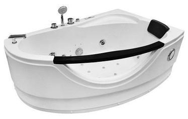SN Bath C0024R 160x100x65cm White