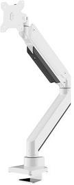 NewStar Curved Screen Desk Mount 10-49'' White