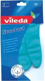 Vileda Standard Cotton Gloves M