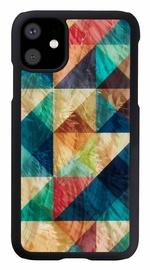 iKins Mosaic Back Case For Apple iPhone 11 Black
