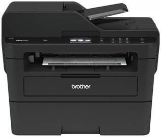 Лазерный принтер Brother MFC L2752DW, цветной