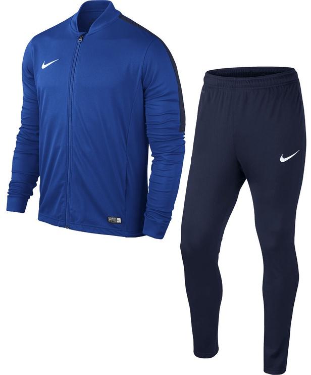 Nike Academy 16 Tracksuit JR 808760 463 Blue S
