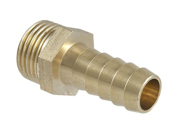 HOSE CONNECTOR 1/4X8 MM