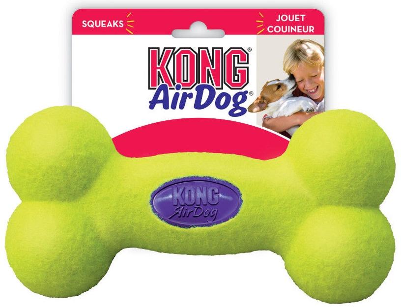 Kong Air Squeaker Bone Medium