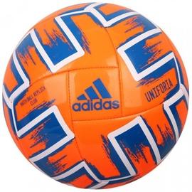 Adidas Uniforia Club Ball Orange Size 4