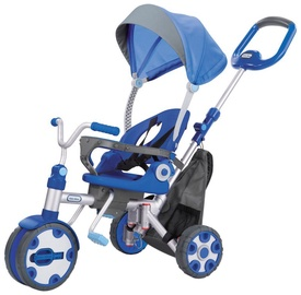 Little Tikes 5-in-1 Fold 'n Go Tricycle Blue
