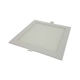 Tope Aira SQ LED 18W NW IP40 White