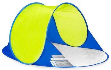Neljakohaline telk Spokey Altus, sinine/kollane