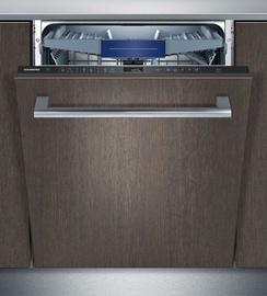 Bстраеваемая посудомоечная машина Siemens iQ500 SpeedMatic SN658X01ME