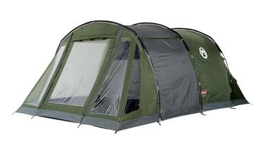 4-местная палатка Coleman Galileo 4 2000012156, зеленый/серый