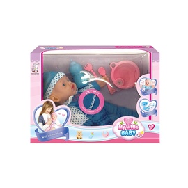 Nukk My Little Baby With Accessories 617082347 / 833-5