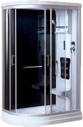 Vento Sicilia Massage Shower 120x215x80