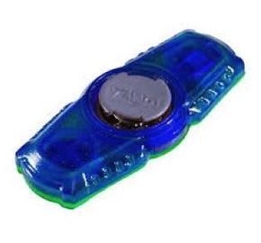 Zing Zasia Hand Spinner Blue ZG999
