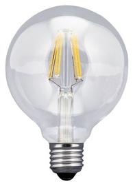 Leduro LED Filament Lamp G95 6.5 W