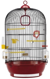 Ferplast Bird Cage Diva Black